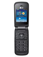 LG A250 – технические характеристики