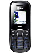 LG A270 – технические характеристики