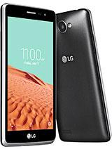 LG Bello II – технические характеристики
