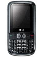 LG C105 – технические характеристики