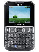 LG C299 – технические характеристики
