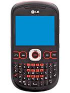 LG C310 – технические характеристики