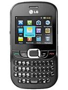 LG C360 – технические характеристики