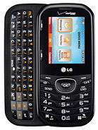 LG Cosmos 2 – технические характеристики