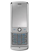 LG CU720 Shine – технические характеристики
