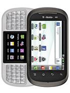 LG DoublePlay – технические характеристики
