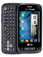 LG Enlighten VS700 – технические характеристики