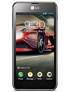 LG Optimus F5 – технические характеристики