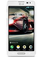 LG Optimus F7 – технические характеристики