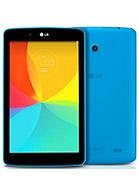 LG G Pad 7.0 – технические характеристики