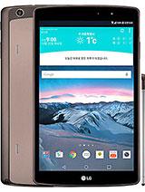 LG G Pad II 8.3 LTE – технические характеристики