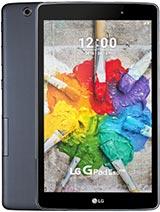 LG G Pad III 8.0 FHD – технические характеристики