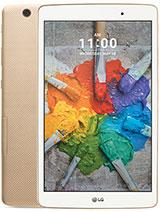 LG G Pad X 8.0 – технические характеристики