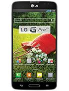 LG G Pro Lite – технические характеристики