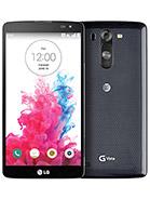 LG G Vista – технические характеристики