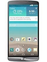 LG G3 A – технические характеристики