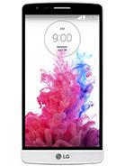 LG G3 S – технические характеристики