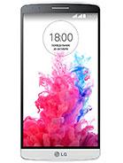 LG G3 Dual-LTE – технические характеристики