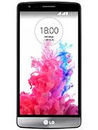 LG G3 S Dual – технические характеристики