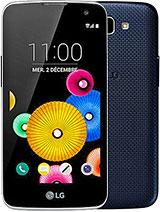 LG K4 – технические характеристики