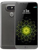 LG G5 – технические характеристики
