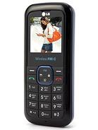 LG GB109 – технические характеристики
