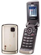 LG GB125 – технические характеристики