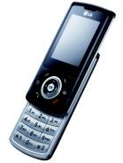 LG GB130 – технические характеристики