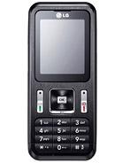 LG GB210 – технические характеристики