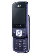 LG GB230 Julia – технические характеристики