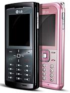 LG GB270 – технические характеристики