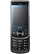 LG GD330 – технические характеристики