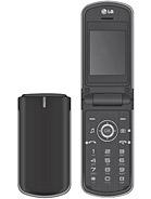 LG GD350 – технические характеристики