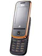 LG GM310 – технические характеристики