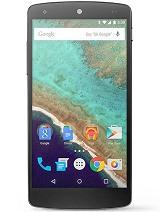 LG Nexus 5 – технические характеристики