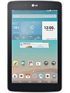 LG G Pad 7.0 LTE – технические характеристики
