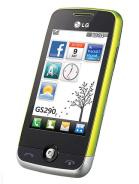 LG GS290 Cookie Fresh – технические характеристики