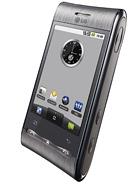 LG GT540 Optimus – технические характеристики