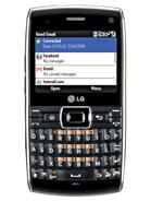 LG GW550 – технические характеристики