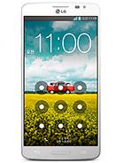 LG GX F310L – технические характеристики