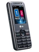 LG GX200 – технические характеристики