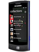 LG Jil Sander Mobile – технические характеристики
