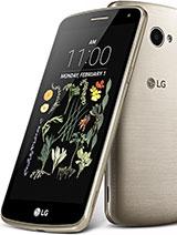 LG K5 – технические характеристики
