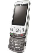 LG KC780 – технические характеристики
