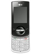 LG KF240 – технические характеристики