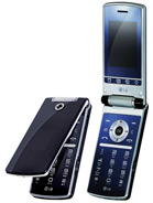 LG KF305 – технические характеристики