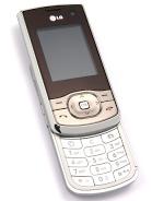 LG KF311 – технические характеристики