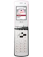 LG KF350 – технические характеристики