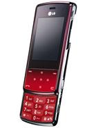 LG KF510 – технические характеристики