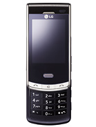 LG KF750 Secret – технические характеристики